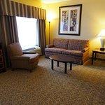 Room 401; Livinig Room