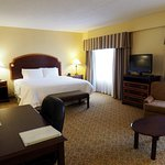 Room 401; Bedroom