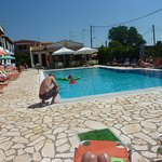 Dora Apartments Argirades 사진