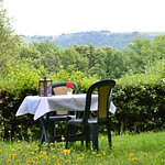 Relax im wunderschonen Garten