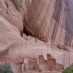 White House Ruins, Canyon de Chelly National Monument, AZ