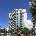 Legacy Tower By Biloxi Beach Resort Photo
