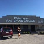 Robertson's Ham
