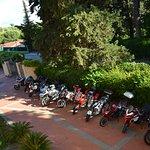 Bikerwoche im Freuhjahr