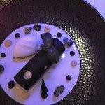 Merveilleux dessert