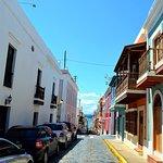 Foto de La Terraza de San Juan