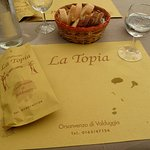 Photo of Trattoria La Topia