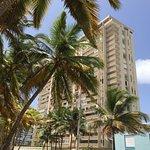 Sandy Beach Hotel Foto