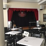 Foto di Proscenium Cafe Teatro Ponce