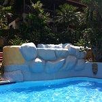 Photo de Hotel El Jardin
