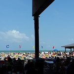 Clayton's Beach Bar and Grill Foto