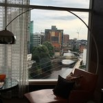 The Lowry Hotel Foto