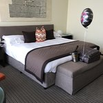Foto de The Lowry Hotel