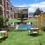 La Casona Tequisquiapan Hotel & Spa Foto