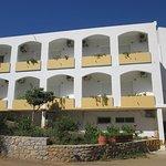 Foto de Amoudi Hotel