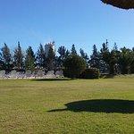 hermoso parque