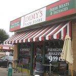 Jimmy's!