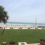 Hilton Daytona Beach / Ocean Walk Village Foto