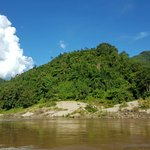 Mekong Riverside Lodge Foto