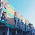 Haidewr Hane Mosque