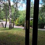 Foto de Macdonald Lochanhully Woodland Club