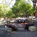 Photo de Machaba Camp