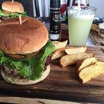 Bufallo Burger