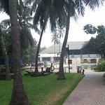 Labadi Beach Hotel Foto