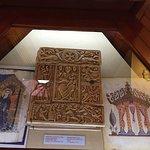 Photo de Matenadaran, Institut Machtots de recherches sur les manuscrits anciens