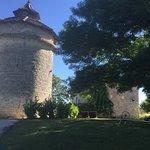 Domaine de l'Isle Basse Foto