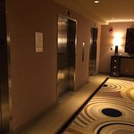 Foto de MotorCity Casino Hotel