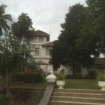 Manor House Kandy Foto
