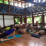 Blue Osa Yoga Retreat and Spa Foto