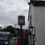Foto de The Crown At Bray