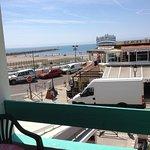 Foto de Hotel Les Amphores