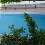 Antigoni apartments & iPod beach