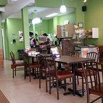 L'Arche Tova Cafe Foto