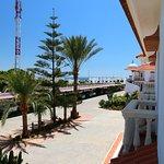 Foto de Hotel Diufain