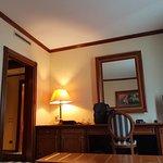 Grand Hotel Trento Foto