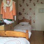Trevelyan Hotel Aufnahme