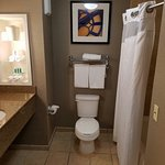 Holiday Inn Express & Suites Barstow-Outlet Center Foto