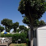 Photo de Camping La Plage