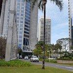 Hilton Sao Paulo Morumbi Foto