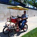 Canopy Cart