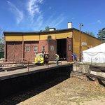 Photo de Conway Scenic Railroad