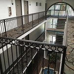 Photo de BEST WESTERN PLUS San Marcos Inn