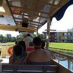 Foto de Disney's Port Orleans Resort - Riverside
