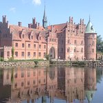 Photo de Château d'Egeskov