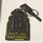 Riad Zahra Foto