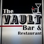 The Vault Bar and Restaurant